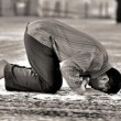 as-a-result-of-elongating-his-prayer