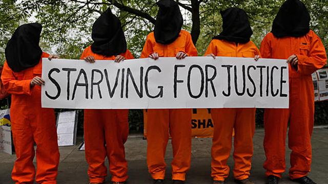 going-on-hunger-strike