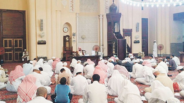 mosques-cannot-hold-lectures-and-seminars-without-permission