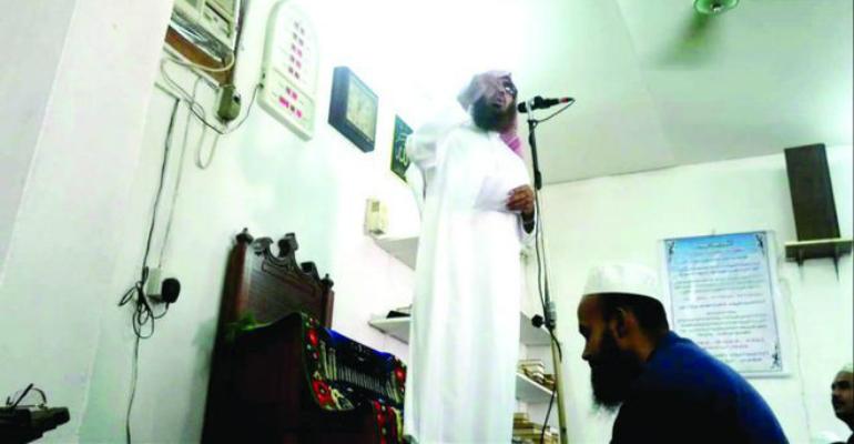 no-mosque-sermon-without-permission