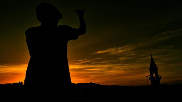 the-night-prayer